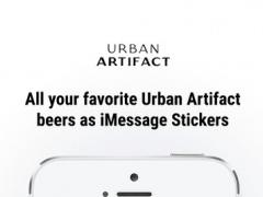 Urban Artifact Sticker Pack 1.0 Screenshot