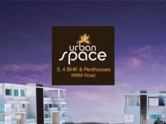 Urban Space 1.2 Screenshot