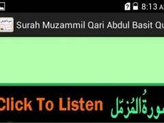 Urdu Surah Muzammil Mp3 Basit 1 4 Free Download