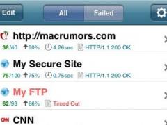 URL Monitor 1.0 Screenshot