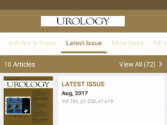 Urology, the Gold Journal 7.2.3 Screenshot