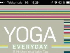 Ursula Karven - Yoga Everyday 1.1 Screenshot
