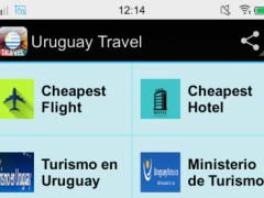 Uruguay Travel 1.0 Screenshot