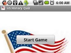 US History Quiz  Screenshot