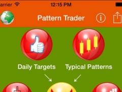 US Pattern Trader 1.1.5 Screenshot