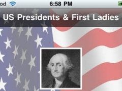 US Presidents and First Ladies 1.11 Screenshot