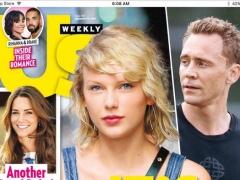 Us Weekly Magazine 2.5 Screenshot