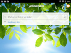 Yellow Pages Local Search 12.0.0 Screenshot