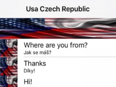 Usa Czech Republic Sentences English Czech Audio 1.25 Screenshot