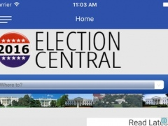 USA Election 2016 - Latest News 1.0 Screenshot