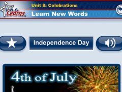 USA Learns English 2 1.2.1 Screenshot