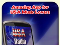 USA Radio - With Recording 1.0 Screenshot