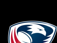 USA Rugby App 1.0 Screenshot