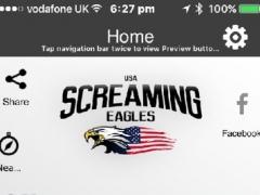USA Screaming Eagles 1.0.0 Screenshot