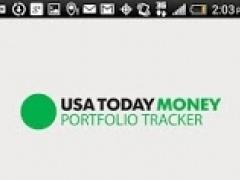 USA TODAY Portfolio Tracker 1.0.5 Screenshot