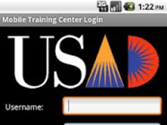 USAD® Training Center 1.8.1 Screenshot