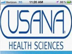 Usana Health Sciences 1.100 Screenshot