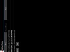 USB Audio Field Recorder 0.1.1 Screenshot