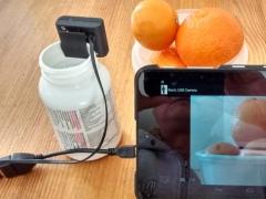 USB Camera Basic 1.3.0 Screenshot