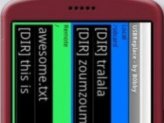 USBReplace  Screenshot