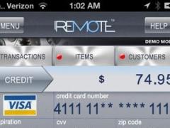 Use REMOTE 1.61 Screenshot