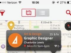 USEme 1.2.3 Screenshot