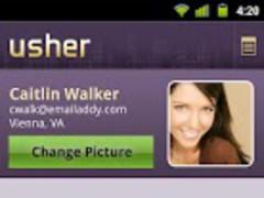Usher for Managing Events 1.2 Screenshot