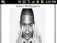 Usher Wallpapers 1.4 Screenshot