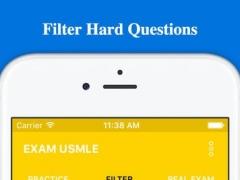 USMLE Exam Prep Test 2017 1.0 Screenshot