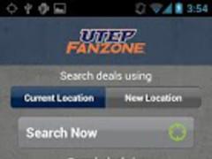 UTEPFanZone 1.0 Screenshot