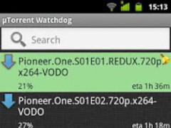 uTorrent Watchdog 1.2.4 Screenshot