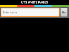 UTS White Pages 1 1 Free Download