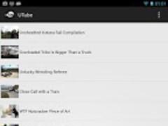 UTube 1.0.1 Screenshot