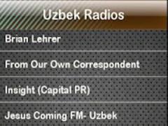 Uzbek Radio Uzbek Radios 1.0 Screenshot