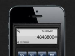 V-Calci 1.0.3 Screenshot