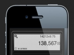 V-Calci Pro 1.0.0 Screenshot
