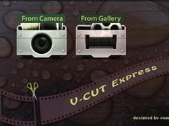 V-Cut Express 2.4 Screenshot
