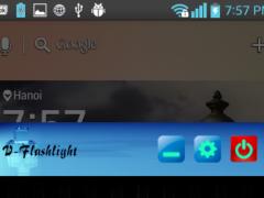 V-Flashlight 1.3 Screenshot