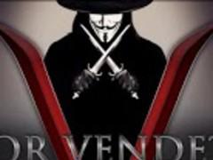V For Vendetta Wallpapers 1.1 Screenshot