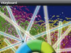 V Keyboard 1.0 Screenshot