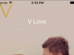 V Love 1.0 Screenshot