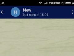 V Pal Messenger 2.0 Screenshot