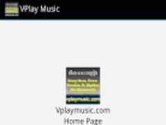 V Play Music- Khmer Music Site 1.1 Screenshot