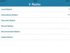 V Radio Recorder 1.0 Screenshot
