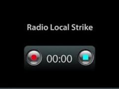 V Radio Recorder 5.1.3 Screenshot