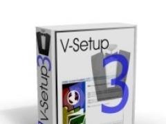 V-Setup 3.0 Screenshot