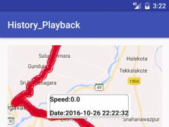 V Track 2.1 Screenshot