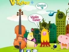 V-Tuner+ Lite 1.21 Screenshot