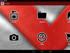 V1 Sports 1.1.14 Screenshot