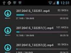 VA High Speed Downloader Pro 1.2 Screenshot